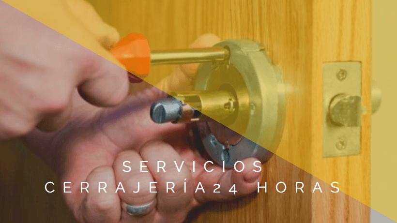 cerrajeros Alfafar servicios de cerrajería 24 horas